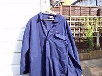 TUFF brand boiler suit