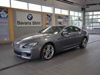 2013 BMW 650i xDrive Coupe