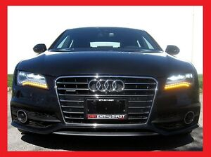2012 Audi A7 S LINE+PRESTIGE PKG+LOADED