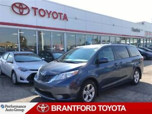 2017 Toyota Sienna LE, Bulk Purchase, Heated Seats, PWR Doors