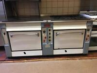 Strathearn Gas Oven Hob Hotplate