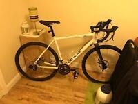 Bargain racing bike
