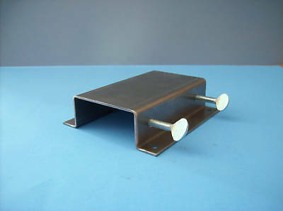 Screen Pallet Bracket With Mounting Screws Made In The Usa