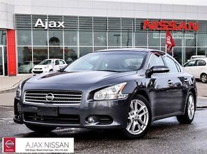 2010 Nissan Maxima SV*Leather*Low kms*