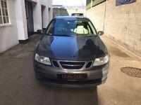 06 PLATE - 2006 - Saab 9-3 1.9 TiD Vector Sport 4dr