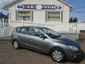 2010 Hyundai Elantra Touring AIR CRUISE
