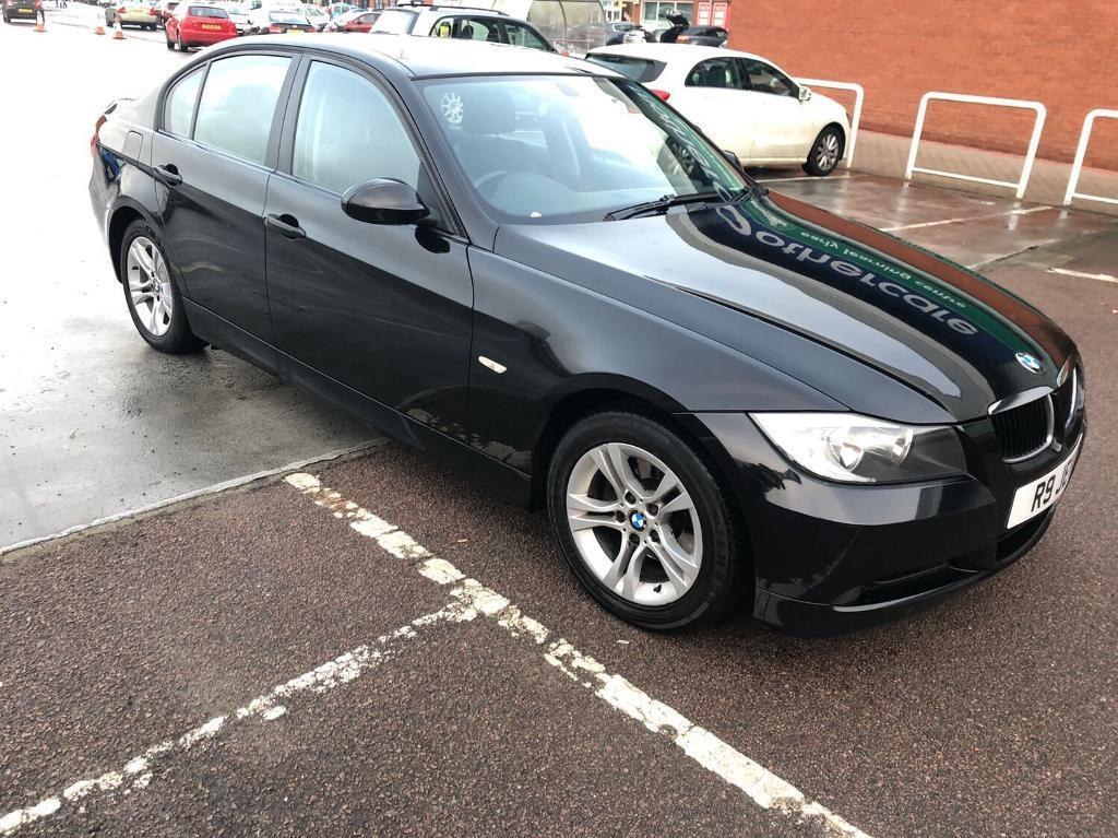 Bmw 3 series 318d 320d e90 | in Leicester, Leicestershire | Gumtree