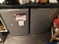 Homeking home king fridge and freezer