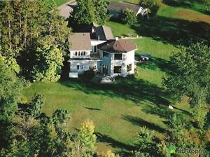 499 900$ - Maison 2 étages à vendre à Pontiac