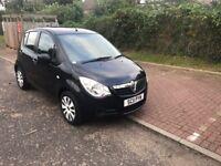 2011 Vauxhall Agila 1.0 i ecoFLEX 12v S 5dr Manual @07445775115