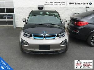2014 BMW i3 REX + Suite Interior + Technology