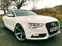 2013 Audi A5 2.0 Tdi***BLACK EDITION SPEC**8*Finance Available****