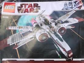 Star Wars Leggo 8088