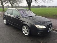2010 (60 Reg) Seat Exeo Estate 2.0 Tdi 170 BARGAIN