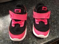 Nike trainers c8.5