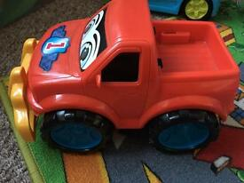 Cars toy