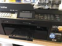 Brother MFC-J6510DW Printer (up to A3)
