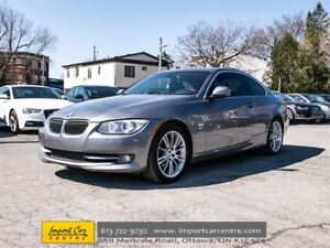 2011 BMW 3 Series 335i xDrive PRICE REDUCED!!  CALL!