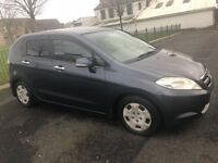 HONDA FRV 1.7 AUTOMATIC PETROL 6 SEATER 5 DOOR 2005 / ONLY DONE 20K MILES / EXCELLENT CONDITION