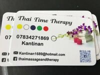 Thai Time Therapy