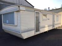 Static Caravan Bk Brookwood 2000 Model Free Transport Anywhere In The UK