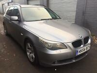 SALE! Bmw 530 SE touring, 3.0 diesel MOT ready to go, no offers priced to sell!