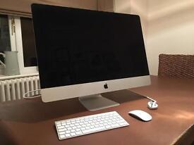 Apple iMac 27 inch 3.2ghz i5