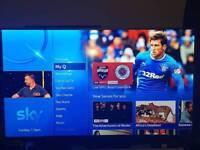 """65"""" hisense smart 4k tv"""