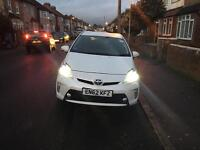 Pco car for rent - Toyota Prius 2013 and 14 only for £150 a week!!