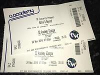 Tickets £30