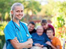 Care Assistant/Worker - Immediate Start - Hampshire!