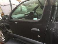 Renault Clio mk2 passenger door