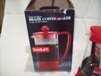 Bodon coffee maker