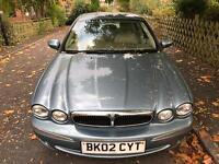 Jaguar X-Type 3.0 V6 Sport, Petrol, 92000 miles , MOT 1 years