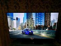 Samsung series 6 smart LED LCD 3D full HD Slim Smart TV not plasma UE55F6740SB