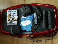 Vibrapower Slim Package