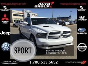 2014 Ram 1500 Sport | Loaded with Features