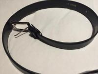 Church's Belt leather
