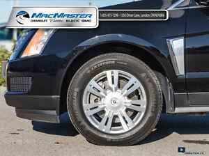 2013 Cadillac SRX Leather Collection London Ontario image 4