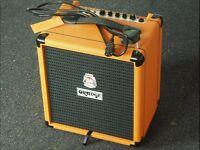 Orange Crush CR25BX Bass Amplifier
