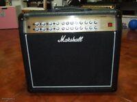 Marshall avt 150 valvestate guitar amp 2000 avt