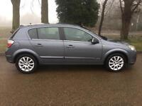 Vauxhall Astra 1.6 i 16v Elite 5dr, Heated Seats, 12 Months Mot