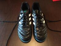 Adidas Astro boots / trainers size 5