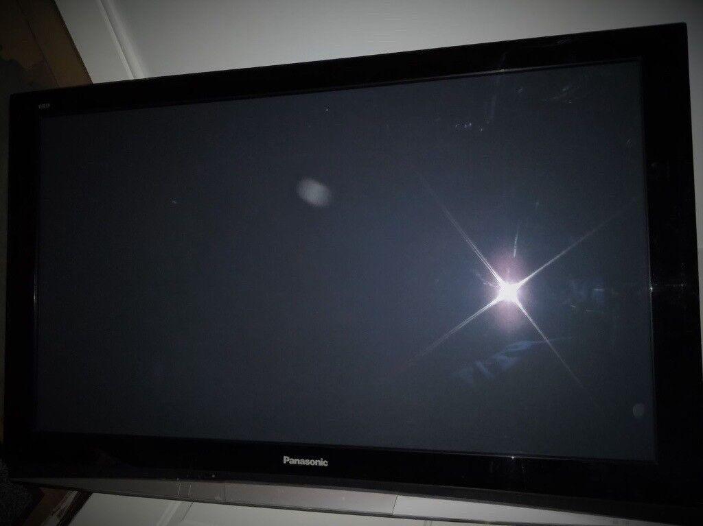 a34eac11b1718 Panasonic Viera 50 quot  Plasma TV