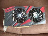 AMD Radeon R9 270x 2 GB