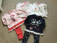 Girls clothes bundle 12-18