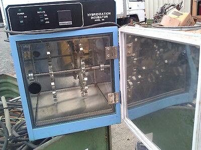 Robbins Scientific Hybridization Incubator Model 310
