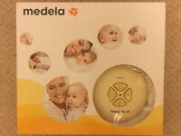 Medela Swing Single Breast Pump with Calmer Teat