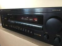 DENON AVR-1700 Home Theater Surround Reciever