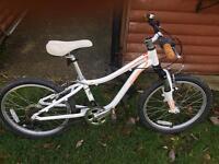 Children's specialzed bike